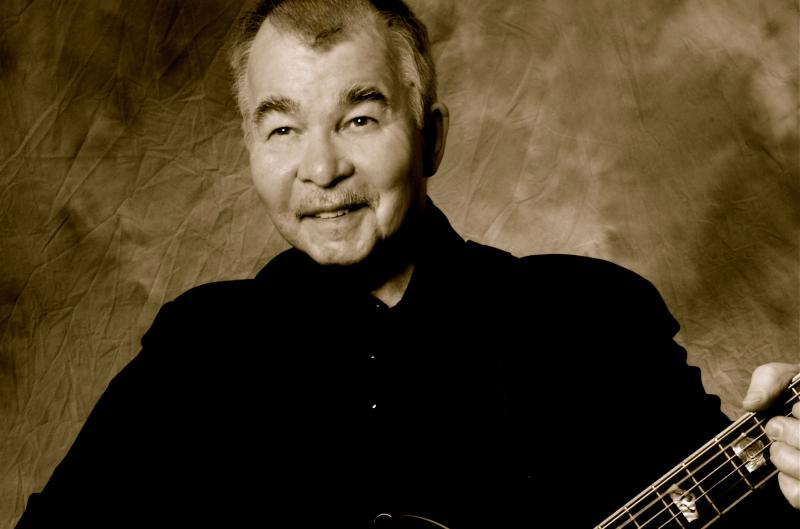 John Prine plays the Taft Theater on September 19th