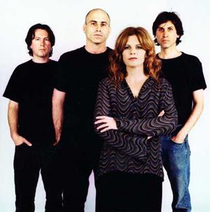 Cowboy Junkies play the 20th Century Theater Tonight