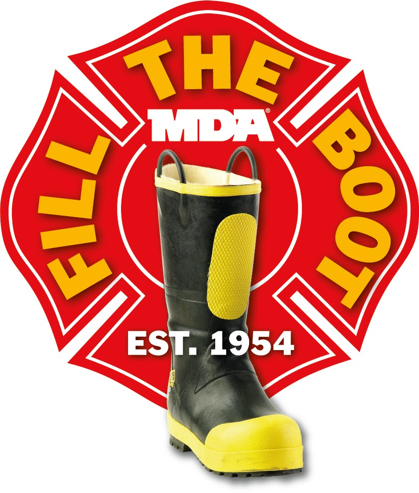 fill the boot for the mda next week wnmu fm