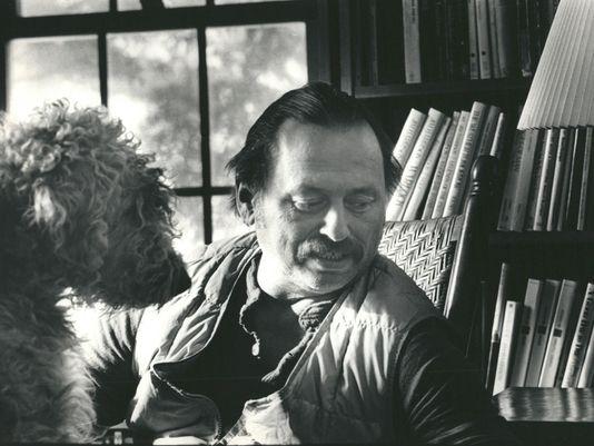 Jim Harrison writer