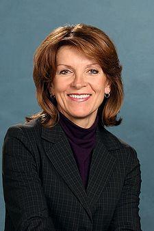 Former state Representative Judy Nerat