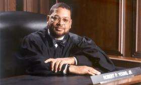 Chief Justice Robert P. Young, Jr.