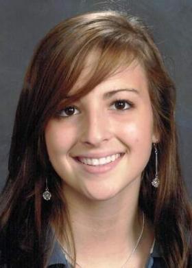 Alisha Bromfield