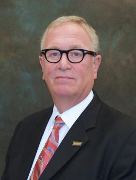 NMU President David Haynes