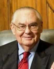 Judge John Corbett O'Meara