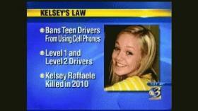 Kelsey Raffaele