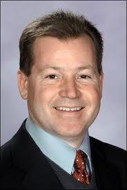 Senate Majority Leader Randy Richardville