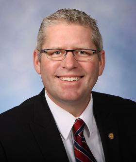 State Representative John Kivela
