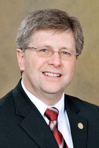State Senator Tom Casperson
