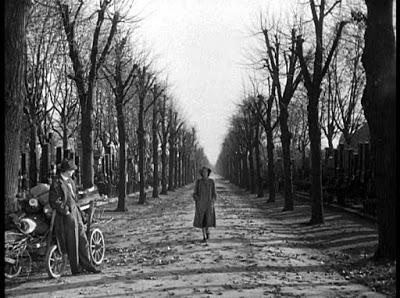 "Valli At The Cemetery - ""The Third Man"" 1949 This film takes place in post-World War II Vienna, Austria"