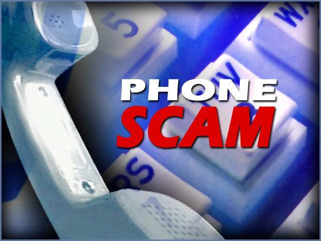 IRS phone scam making the rounds in the Bitterroot