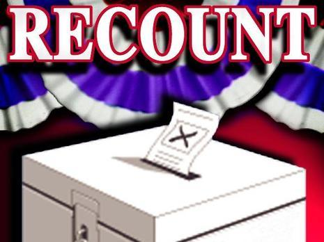 Bill boosts fee for election recount when margin isn't close