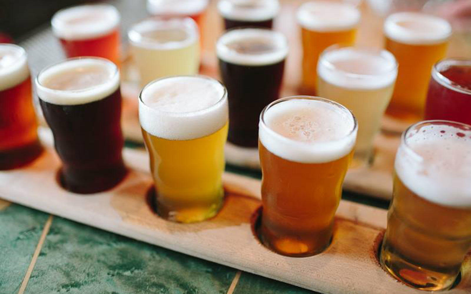 Beer Industry Contributes $15 Billion Annually to Colorado Economy