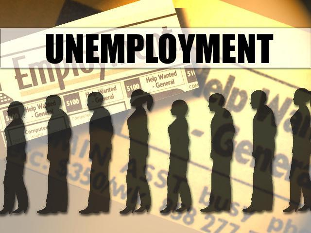Area unemployment rate up slightly in June