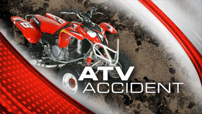 my four wheeler accident Coral springs teen loses 4 fingers in atv accident  so my brother took a turn, and it turned and tipped over onto the side i was on, helena zepeda, 15, said  the atv crushed the teen's .