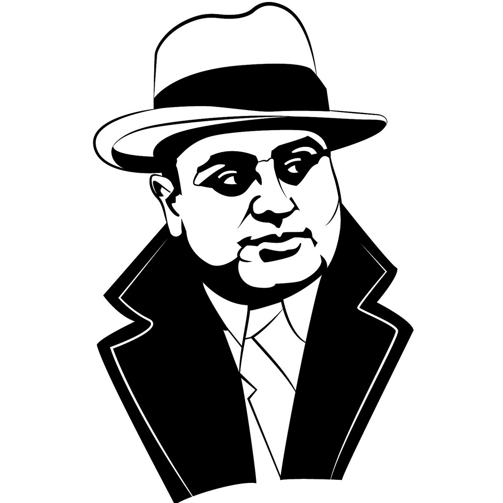 the mystery and legend of gangsters news