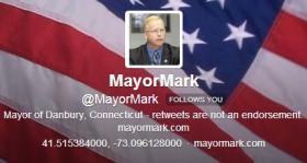 Mark Boughton's Twitter profile.