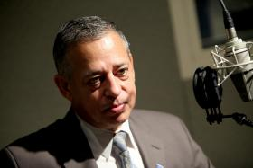 "Hartford Mayor Pedro Segarra asked the ""Up or on the Rocks"" nightclub to close while reviewing security."