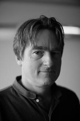 Paul English, co-founder of KAYAK.
