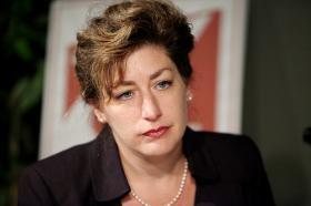 UConn President Susan Herbst.
