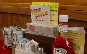 Keno fever may soon hit Connecticut. Symptoms already can be seen at this Carson CIty, Nevada restaurant.