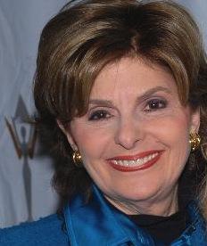 Lawyer Gloria Allred.