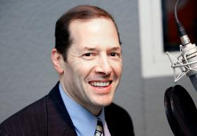 State Representative Andy Fleischmann, who chairs Connecticut's Education Committee.