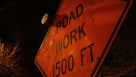 """Connecticut has launched an """"Obey the Orange"""" campaign to encourage safer driving in work zones."""