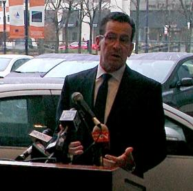 Governor Dannel Malloy extended the health care enrollment deadline to December 22.