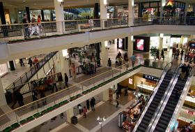 Will you end up in a mall on Black Friday?