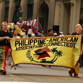 The Philippine-American Association of Connecticut is one of 22 Filipino Organizations in the state.