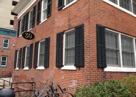 30 Lewis Street in Hartford.