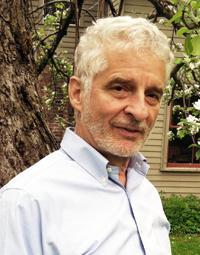 Daniel Menaker.