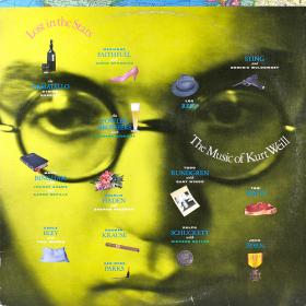 Kurt Weill is a German composer who emigrated to the United States in 1935, at the age of 35, to escape persecution in Nazi-led Germany. He is considered one of the most important composers of the 20th century.