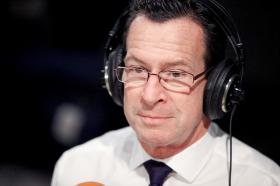 "Governor Dannel Malloy on ""Where We Live."""