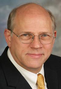 Alaska State Senator John Coghill.