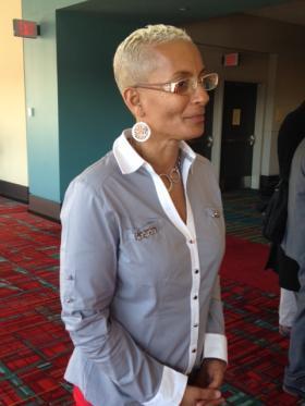 Audrey Morrissey, DMST Expert, Associate Director of My Life My Choice.