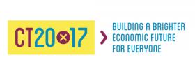 CBIA's new campaign logo