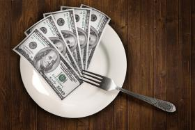 Raising the minimum wage will put more money on the plates of those who need it most