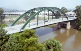 Elk River, Charleston West Virginia