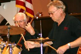 The Heartbeat Jazz Band