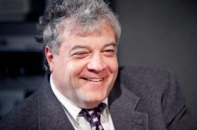 Mark Scheinberg.