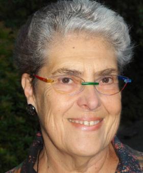 Bessy Reyna, Hartford poetry festival curator.