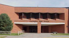Torrington High School.