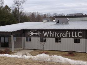 Whitcraft has its main facility in Eastford.