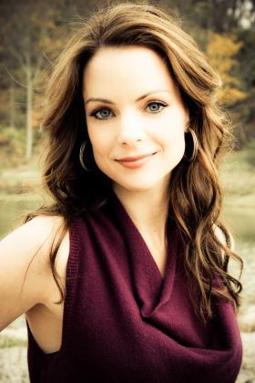 Actor, Kimberly Williams-Paisley