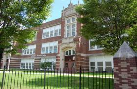 Milner School in Hartford.