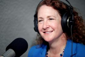 Rep. Elizabeth Esty from Connecticut's 5th District.