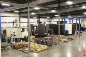 Flanagan Industries' Glastonbury facility