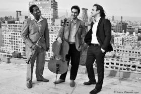 The Bohemian Trio.